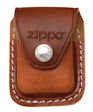 Lighter Pouch w/Clip Brown - LPCB Zippo